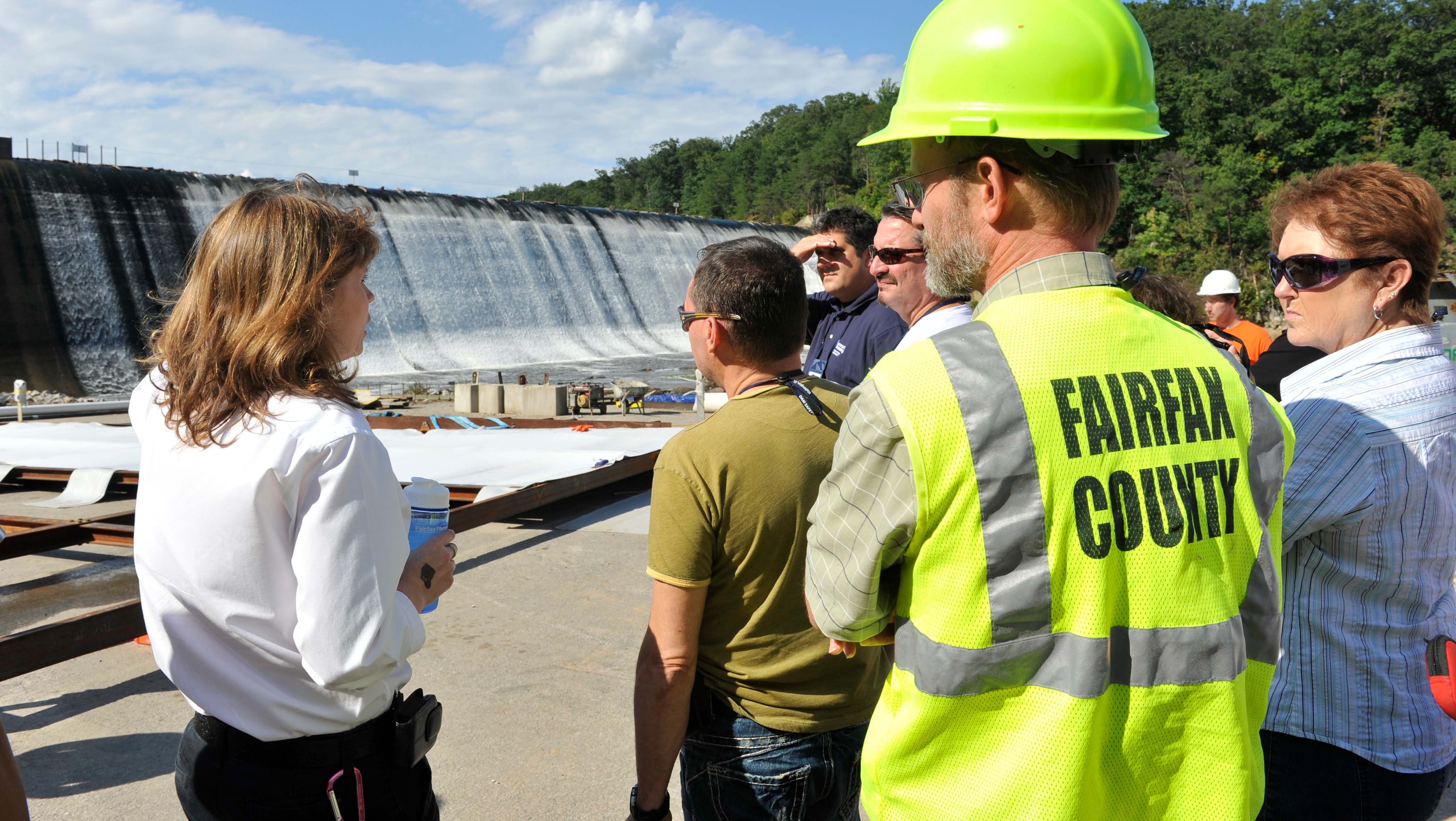 New Resources for Dam Owners and Operators