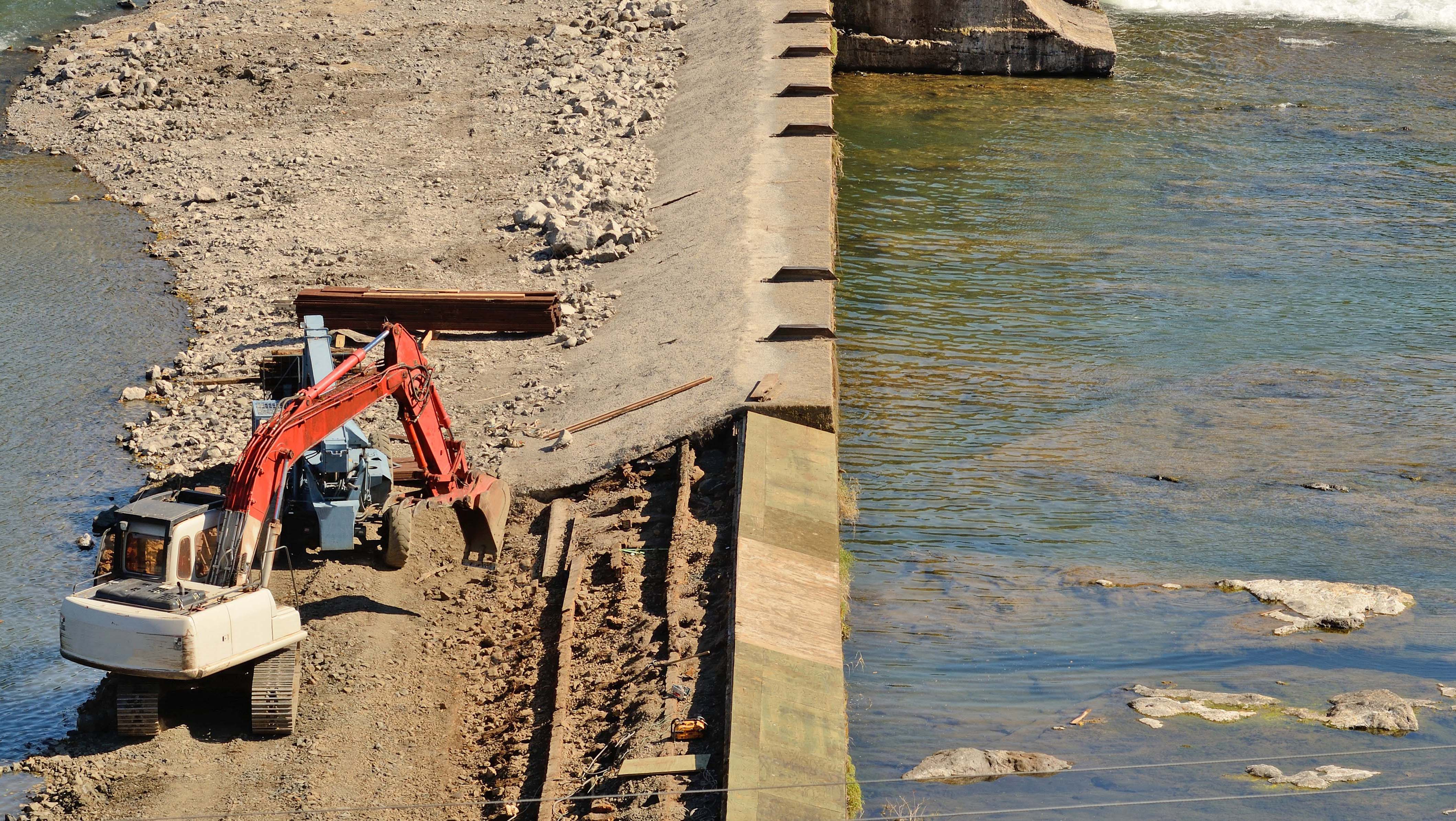 More Than $70 Billion Needed to Rehabilitate Our Nation's Dams
