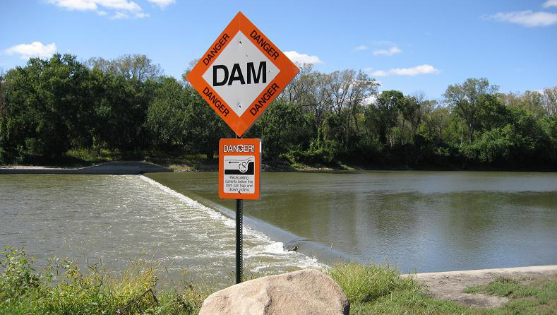 Extensive 'Public Safety Around Dams' Section Added to ASDSO's Website