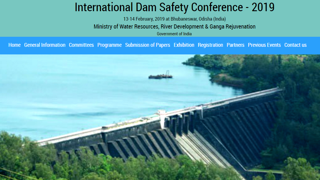 International Dam Safety Conference (INCOLD) - Call for Abstracts