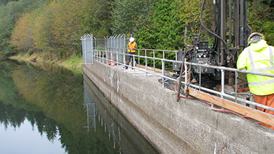 Geologic and Geotechnical Investigation and Analysis for dams in the PNW - A Workshop for Engineers and Geologists.